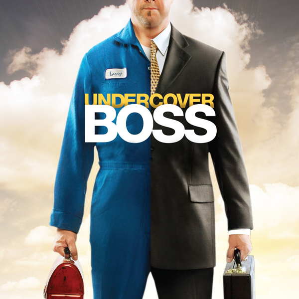Phenix Salon Featured on Undercover Boss!
