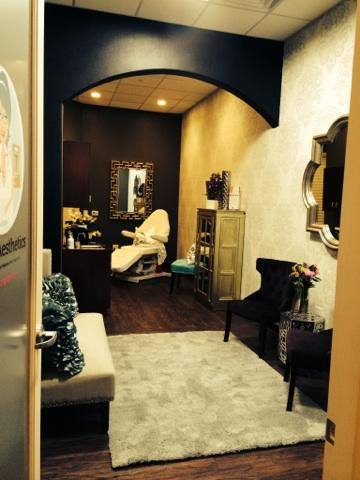 Salon Suite 6-14