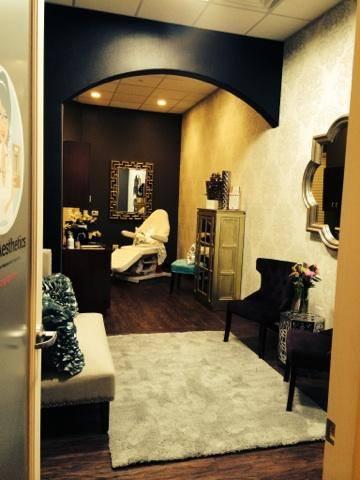 Salon Suite 6-14